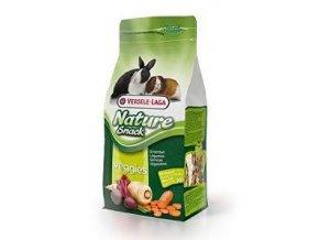 VL Nature Snack pre hlodavce Veggies 85g