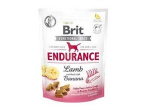 Brit Care Functional Snack Endurance Lamb 150g
