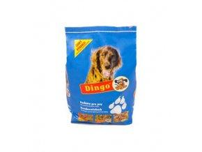 dingo suchary 25kg
