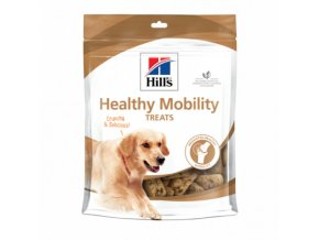 hill s canine poch healthy mobility treats 220g