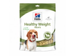 hill s canine poch healthy weight treats 220g