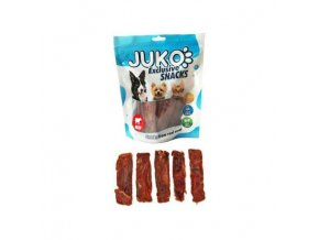 juko excl smarty snack dry beef jerky 250g