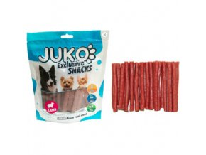 juko excl smarty snack lamb pressed stick 250g