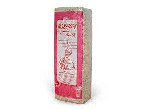 Hobliny s vôňou malina LIMARA 15l
