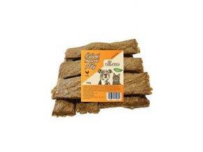 NATURECA mäsové pláty - kurča, 100% mäso 100g
