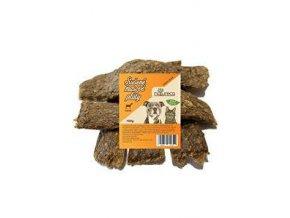 NATURECA mäsové pláty - jahňa, 100% mäso 100g