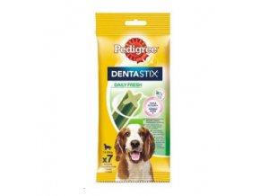 Pedigree Denta Stix Fresh Medium 7ks (180g)