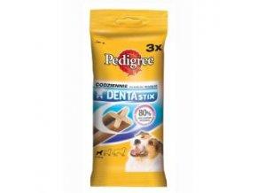 Pedigree Denta Stix Small 3ks 45g