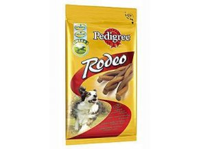 Pedigree Rodeo 7ks 122g