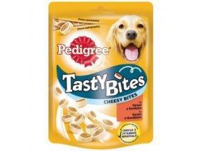Pedigree TastyB Cheesy Bites 140g