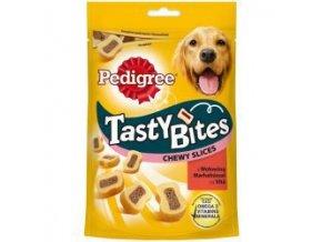 Pedigree TastyB Chewy Slices 155g