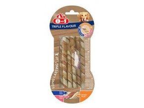 Pochúťka 8in1 Triple Flavour sticks (10ks)
