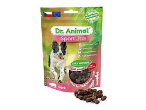 Dr. Animal Sportline bravčové 100g