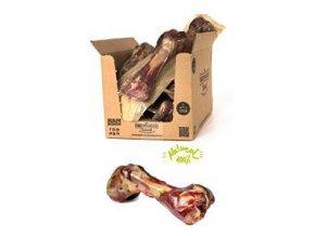 Serrano šunková kosť stredná 370g 1ks