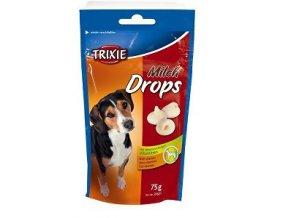 Esquisita Drops Milch s vitamínmi pre psov 200g TR