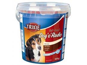 Trixie Soft Snack Dog o Rado kuracie kúsky 500g