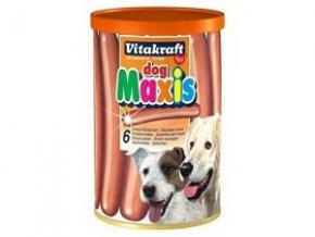 Vitakraft Dog Snack Maxis 6ks