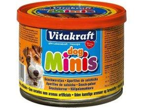 Vitakraft Dog Snack Minis Chicken 12ks