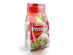VL Prestige Snack Wild Seeds 125g