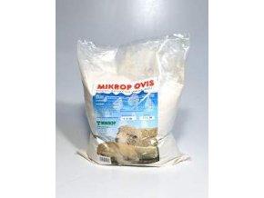 MIKROP ovis kompletná mliečna zmes jahňatá / kozľatá 3kg