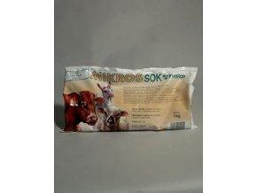 Mikros SOK pre hovädzí dobytok, ovce a kozy 1kg