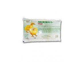Mikros VDV pre hydinu plv 1kg