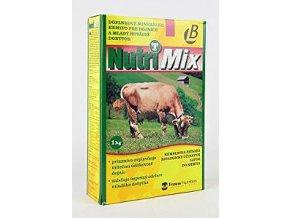 Nutri Mix pre dojnice plv 1kg
