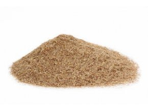 Pšeničné klíčky 1 kg