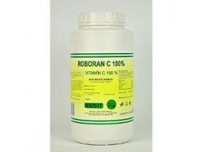 univit roboran c vitamin 100 plv 2kg