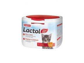 Beaphar mlieko sušené Lactol Kitty 500g
