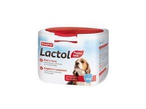 Beaphar mlieko sušené Lactol Puppy 250g