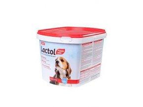 Beaphar mlieko sušené Lactol Puppy 2kg