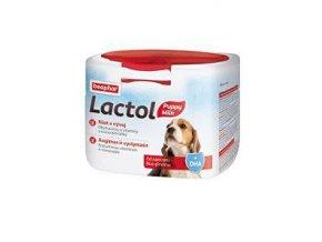 Beaphar mlieko sušené Lactol Puppy 500g
