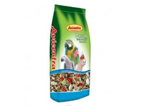 avicentra professional papagaj light 15kg