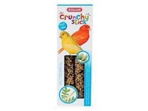 Crunchy Stick Canary Bylinkové 2ks