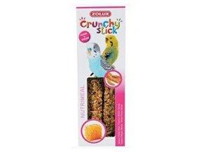 Crunchy Stick Parakeet Proso/Med 2ks