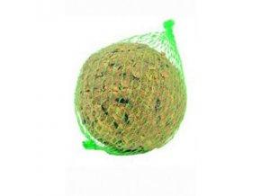 Lojová guľa so semienkami  500g 1ks