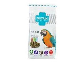 Nutrin Complete Papagáj 750g