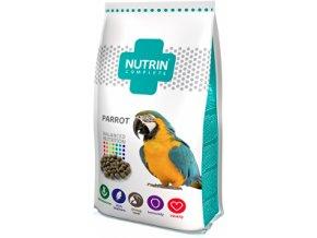 Nutrin Nature Papagáj 750g