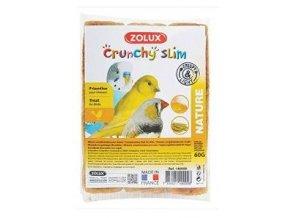 Sušienky pre vtáky Crunch CAKE SLIM 3ks 60g