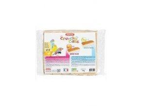 Sušienky pre vtáky CRUNCHY CAKE HONEY FRUITS 12ks 150g