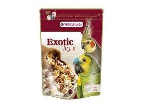 Exotic Light 750g