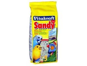 Vitakraft Bird Sand Bio piesok 2kg