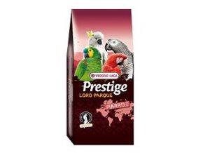 VL Prestige Loro Parque African Parot mix 15kg