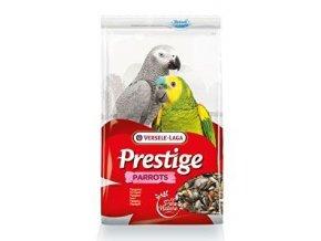VL Prestige Parrots pre veľké papagáje