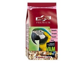 Prestige Premium Parrots - prémiová zmes pre všetky veľké papagáje 2,5kg