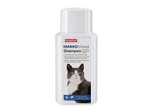 Beaphar šampón Cat Immo Shield 200ml