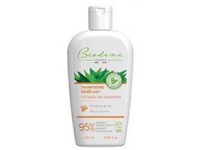 Francodex Šampón Biodene na zacuchanú srsť 250 ml
