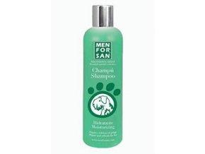 Menforsan šampón hydratačný so zeleným jablkom 300ml