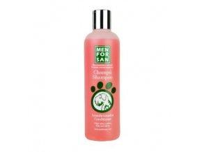 Menforsan šampón a kondicionér 2V1 pre psov 300ml
